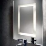 STEKLO' Specchio luminoso