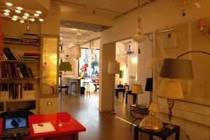 Show Room di Via Salaria 101
