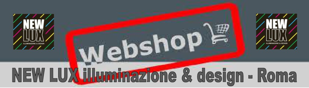 logo webshop newlux